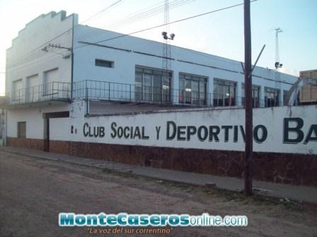El Gobierno anunció tarifa social para clubes de barrio con menos de 2000 socios