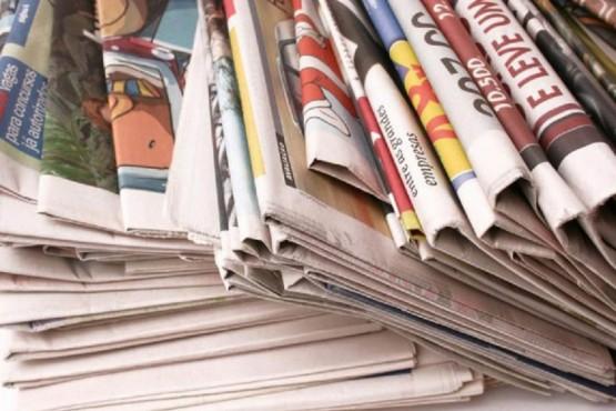 ¿Muere el diario en papel?
