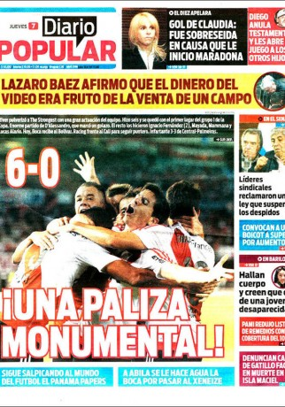 Diario Popular