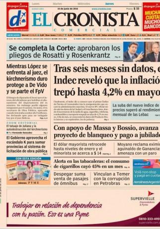 El Cronista Comercial