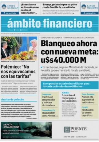Ambito Financiero