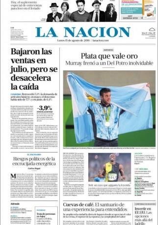 La Nacion
