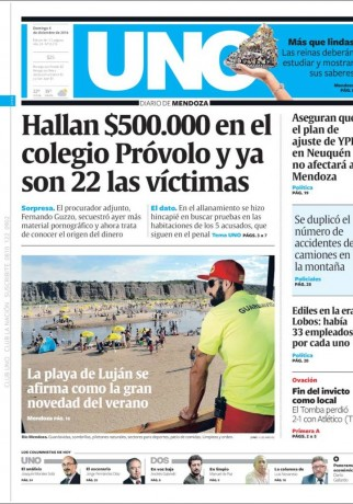Diario Uno