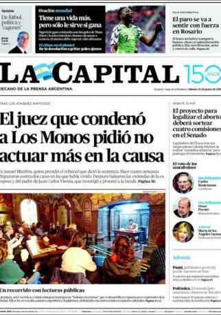 La Capital