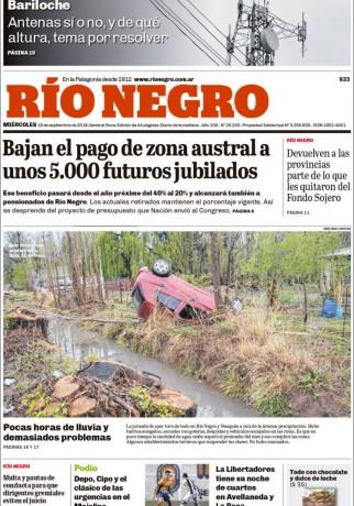 Río Negro