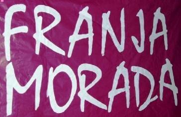 Franja Morada se impuso en la UNCa