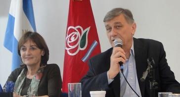 El Bloque Socialista presenta su proyecto de Tarifa Social Universal