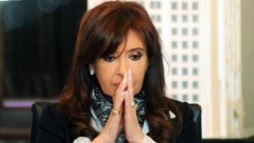 Reves judicial para Cristina Kirchner